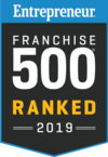 Entrepreneur+Franchise+500+Top+Global+Ranking+2019
